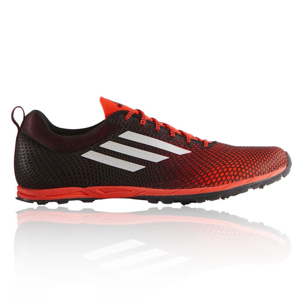 adidas xcs 5 cross country mens black running outdoors