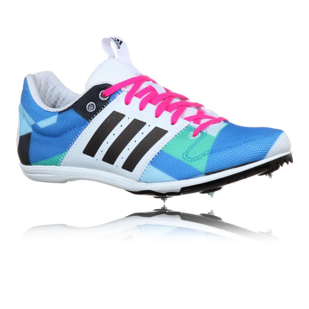 adidas allroundstar junior running athletic
