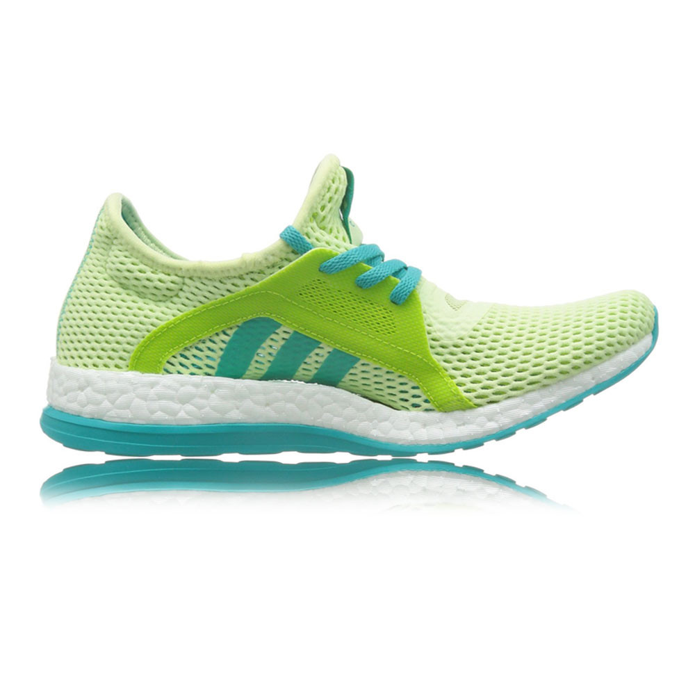 Adidas Womens Pureboost Running Shoes