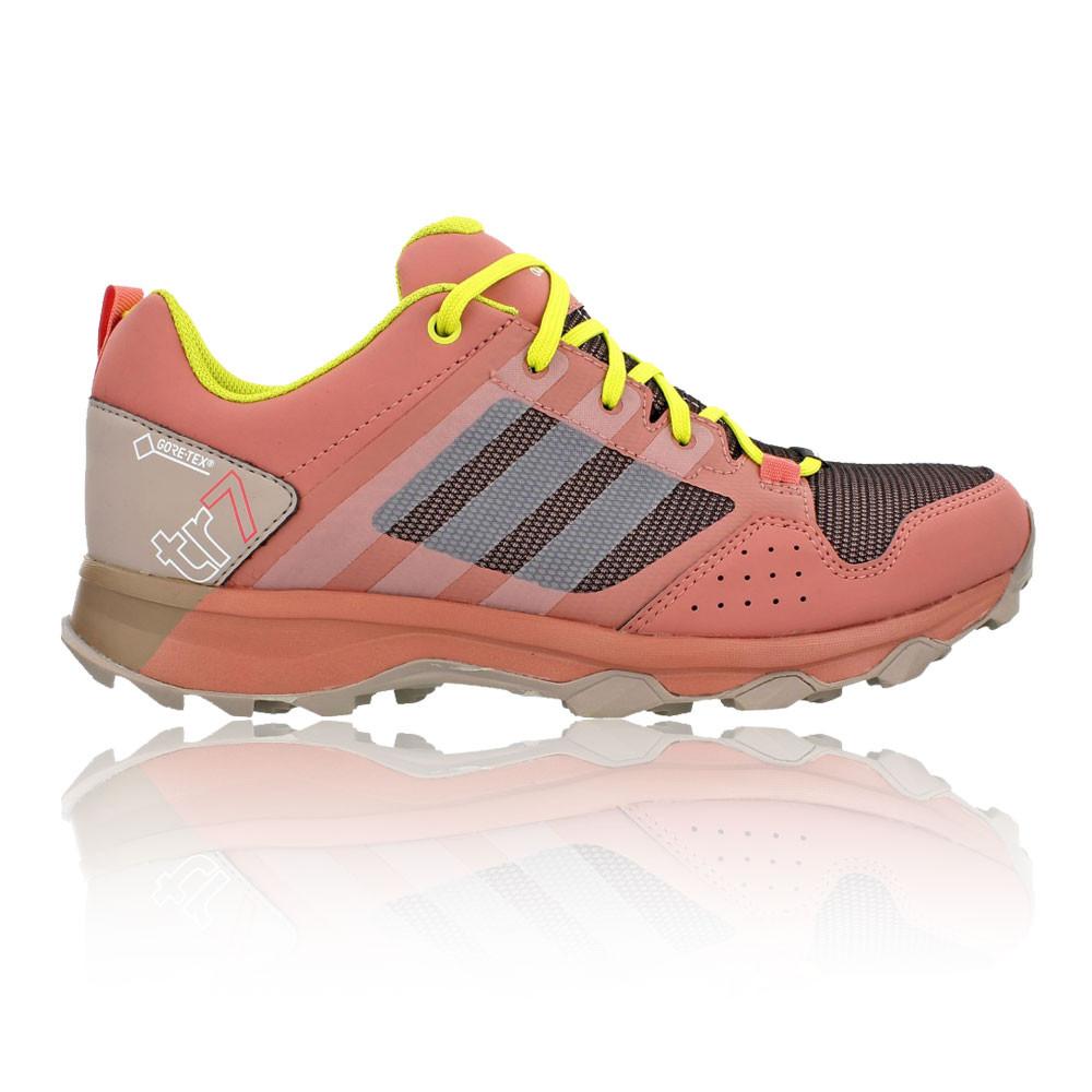 Adidas Kanadia 7 TR Womens Pink Gore Tex Waterproof