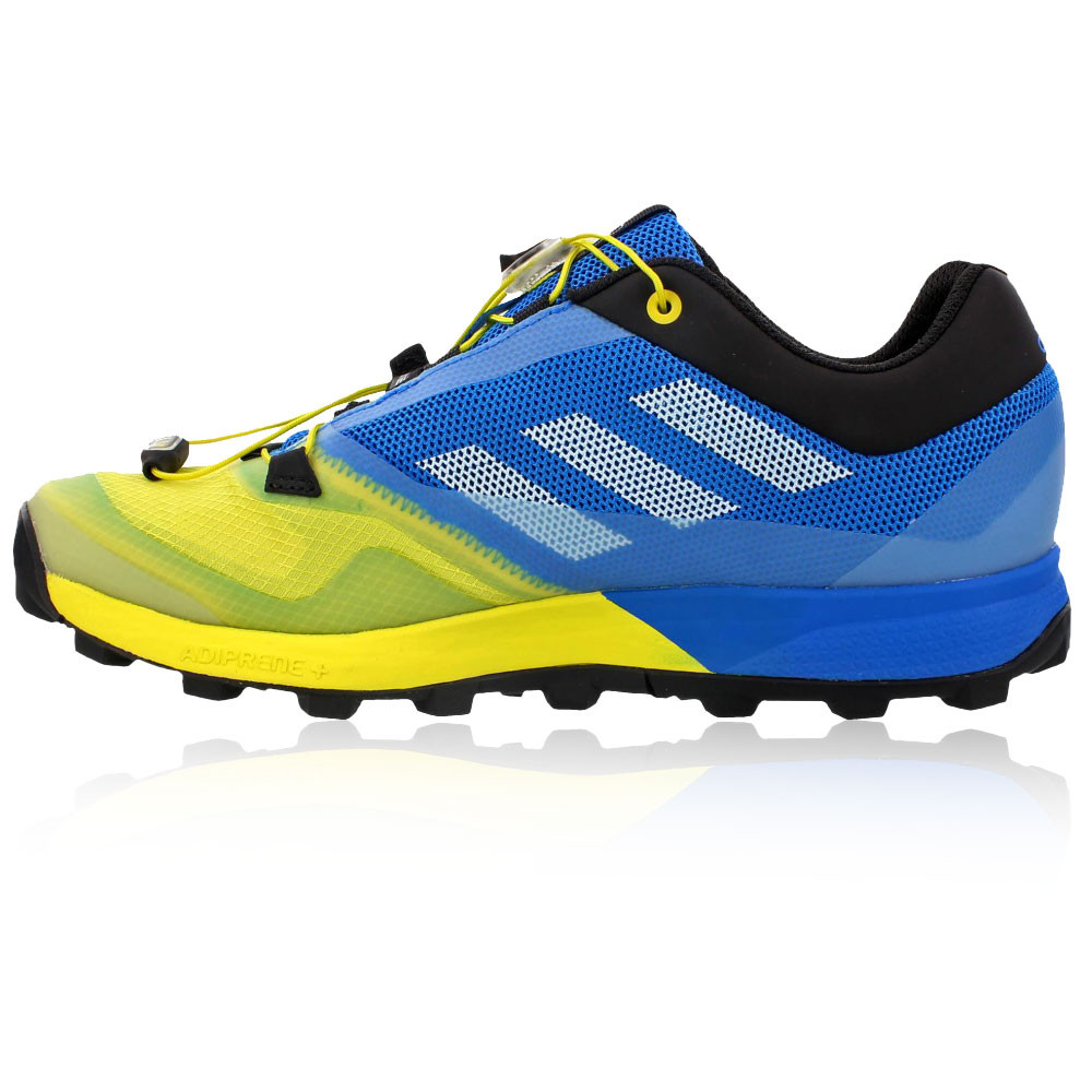 How To Loose Lace Running Shoes