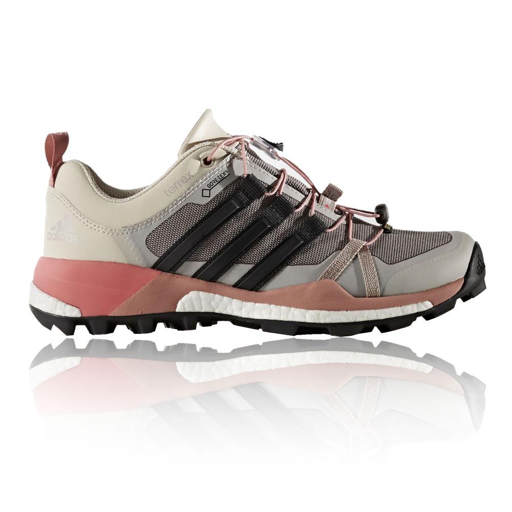 Womens Gore Tex Trail Shoes