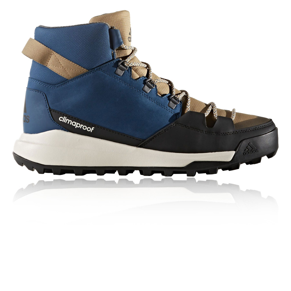 Cp Shoes Blue And Black