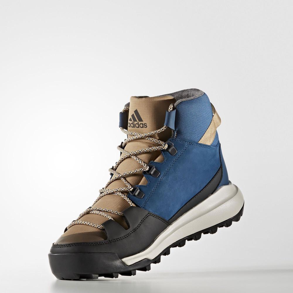 Cp Blue Shoes