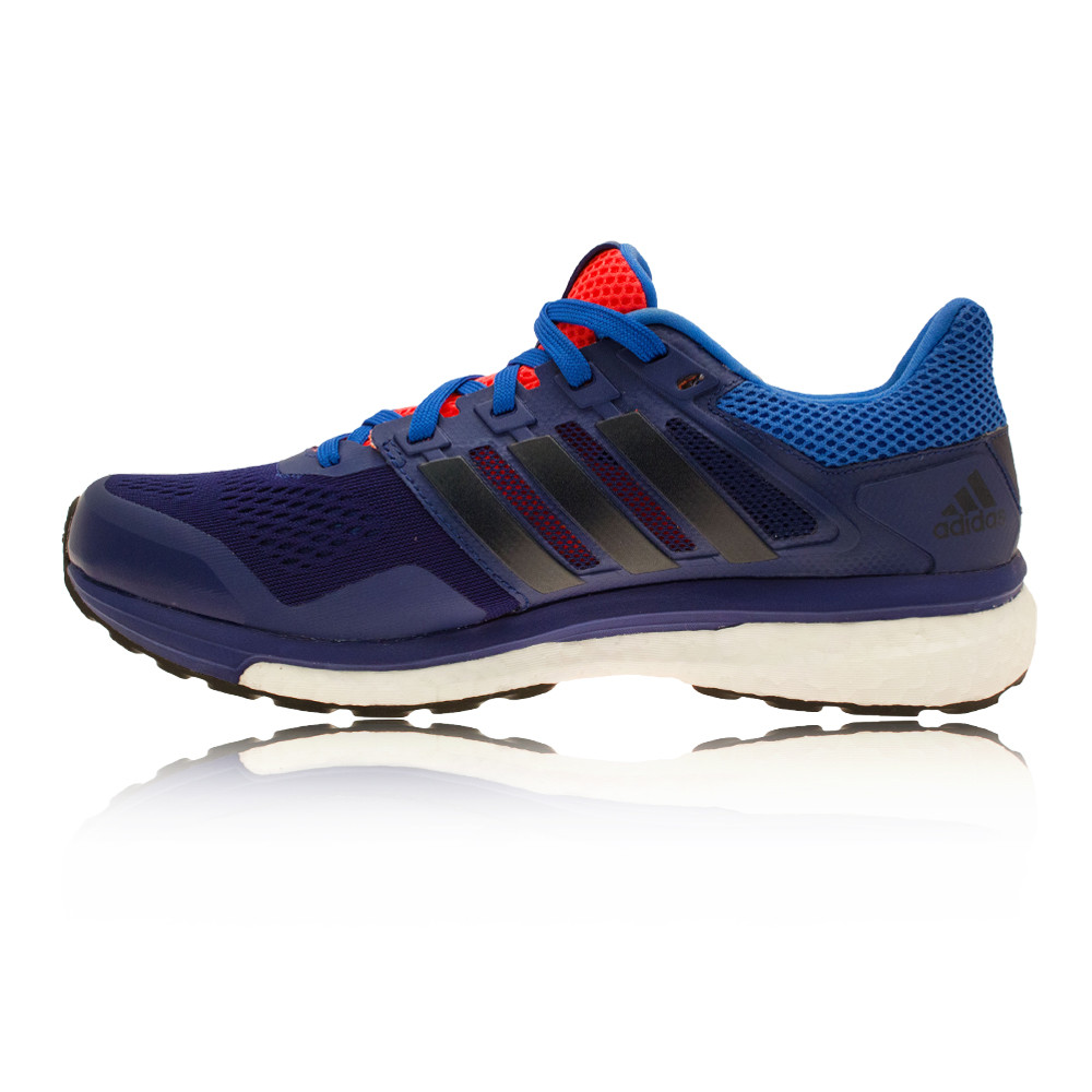 Adidas Supernova Glide 8 Mens Sneakers Running Sports ...