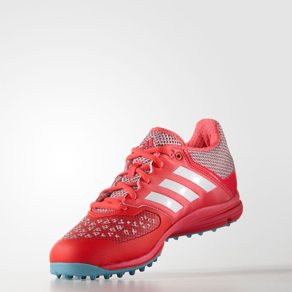 adidas zone dox s pink hockey shoes sports