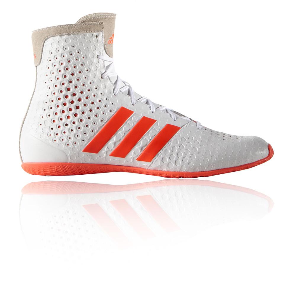Scarpe Unisex Legend Adidas Scarpe Bianco 16 16 16 Sport Allenamento KO   b2a981