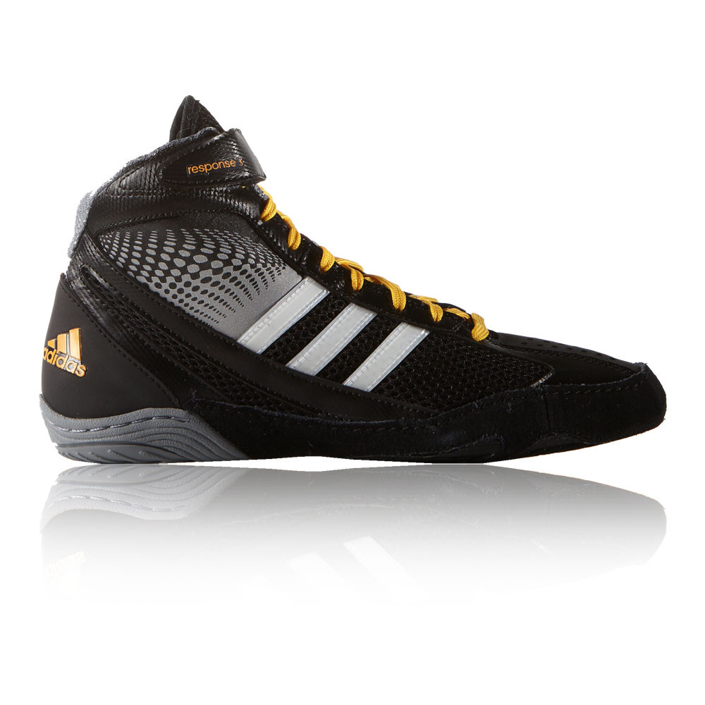 Cool Adidas Wrestling Shoes