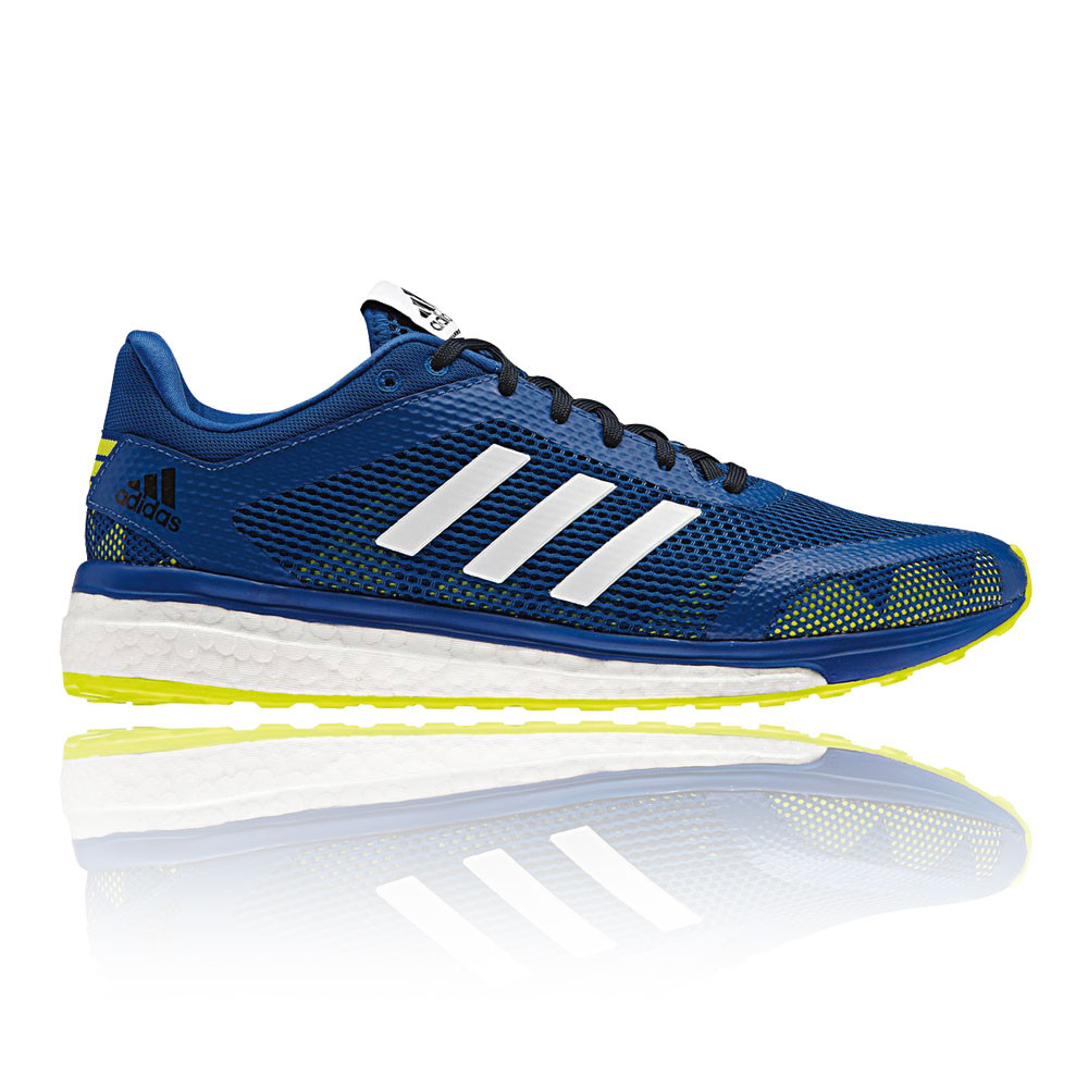 Adidas Resolution Cushioned Mens Running Shoes