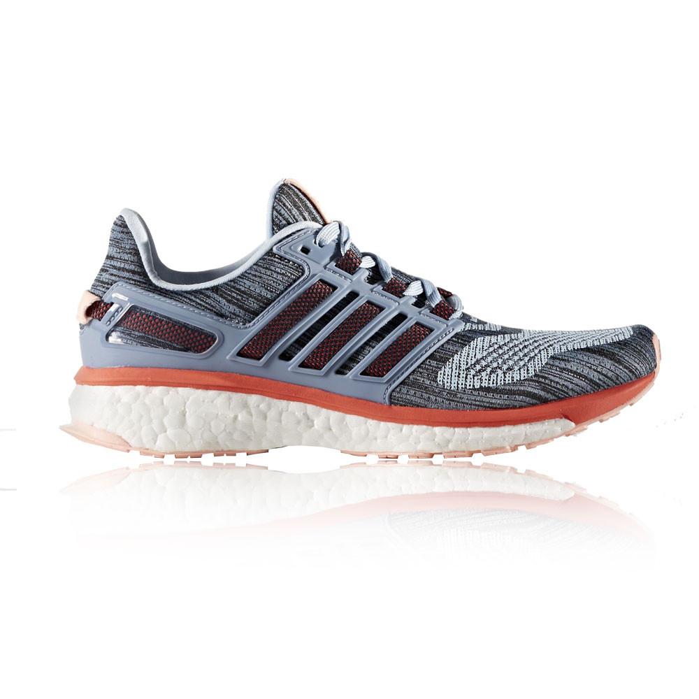 Adidas Grey Running Shoes Womens