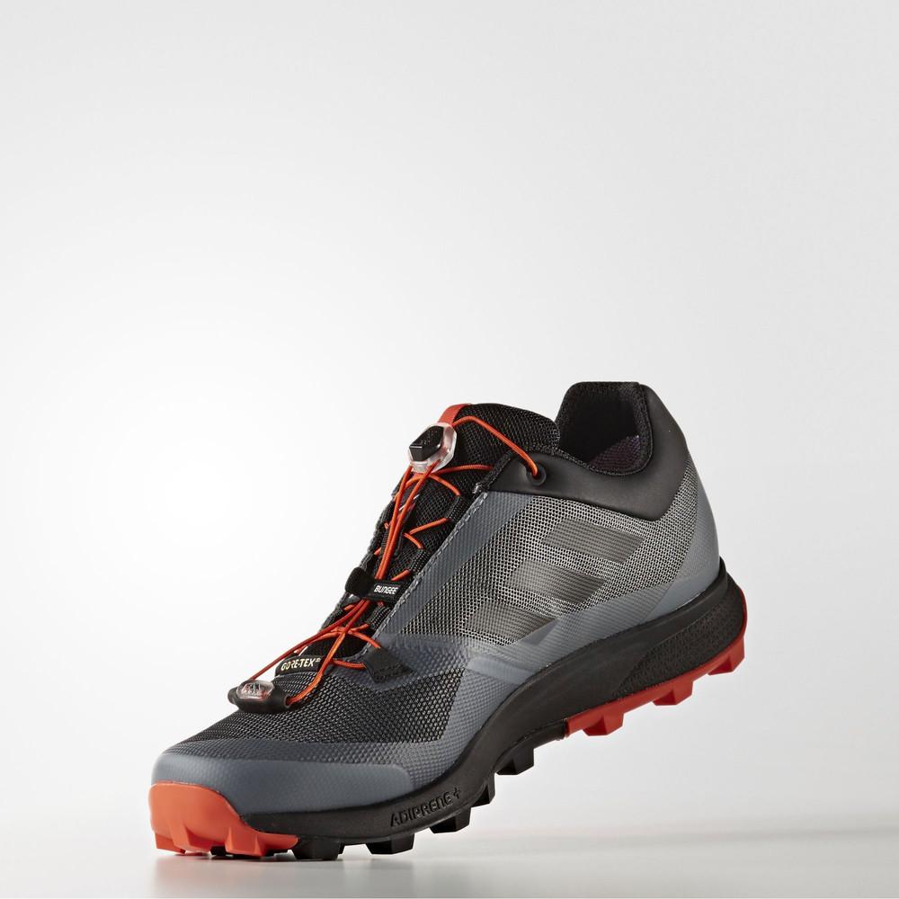 Adidas Terrex Trailmaker Mens Black Gore Tex Waterproof