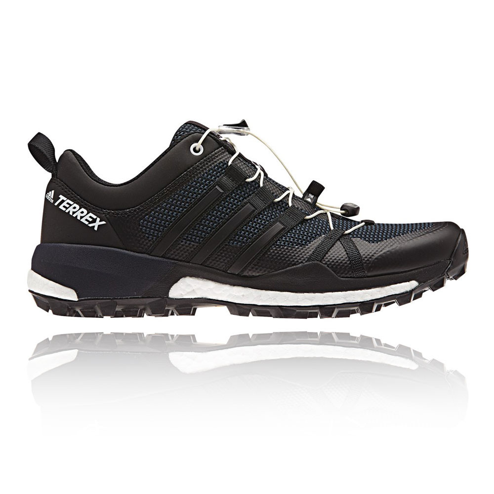 adidas terrex skychaser mens black outdoors walking hiking