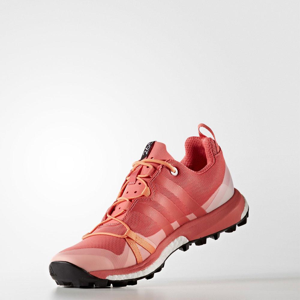 adidas terrex agravic damen jogging sport schuhe. Black Bedroom Furniture Sets. Home Design Ideas