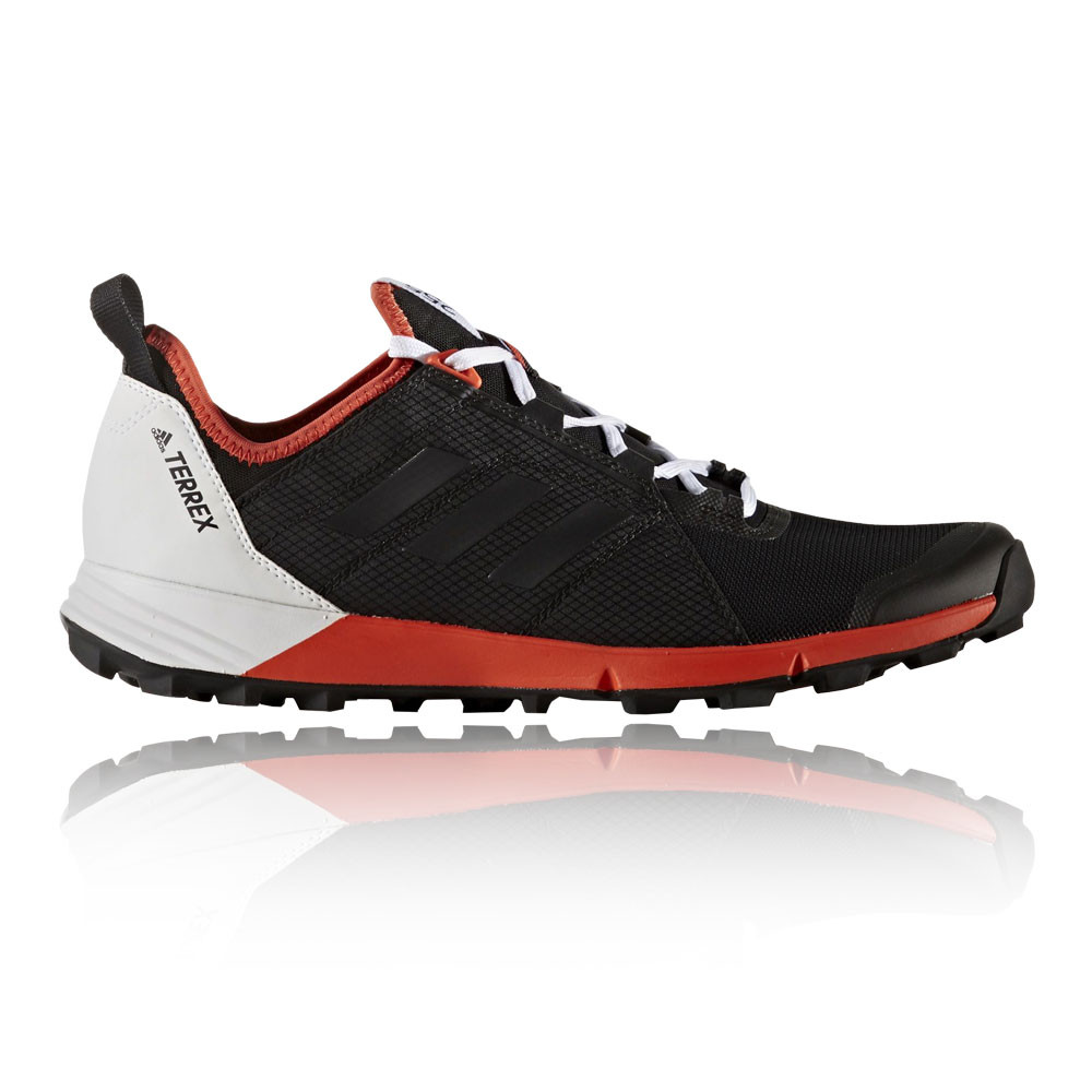 Adidas Running Shoes Information