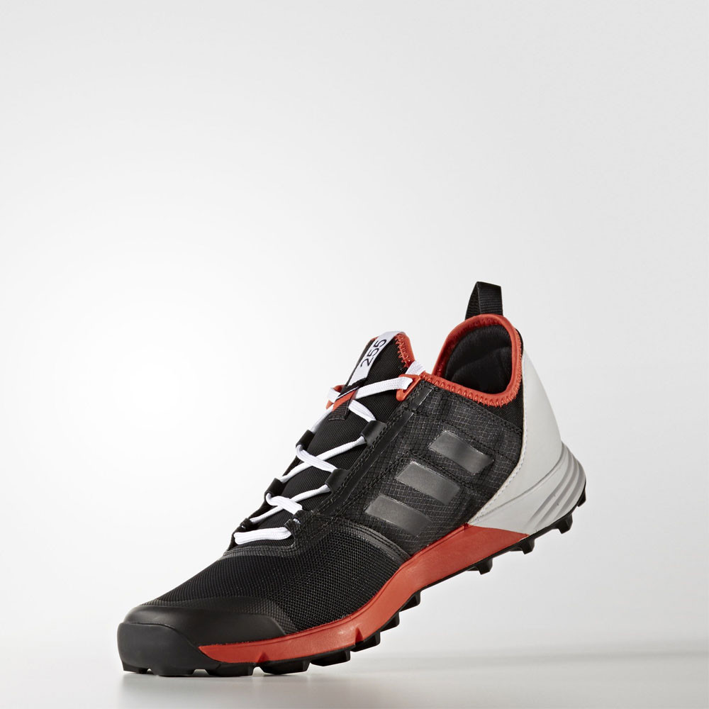Mens Adidas Metallic Running Shoes