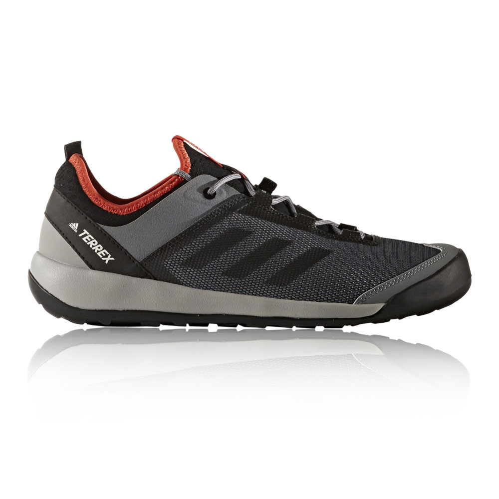 Adidas Terrex Swift Solo Trail Walking Shoes