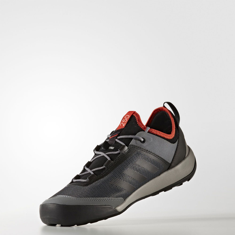 Mens Terrex Swift Solo Hiking Shoes adidas EuopS7PAY