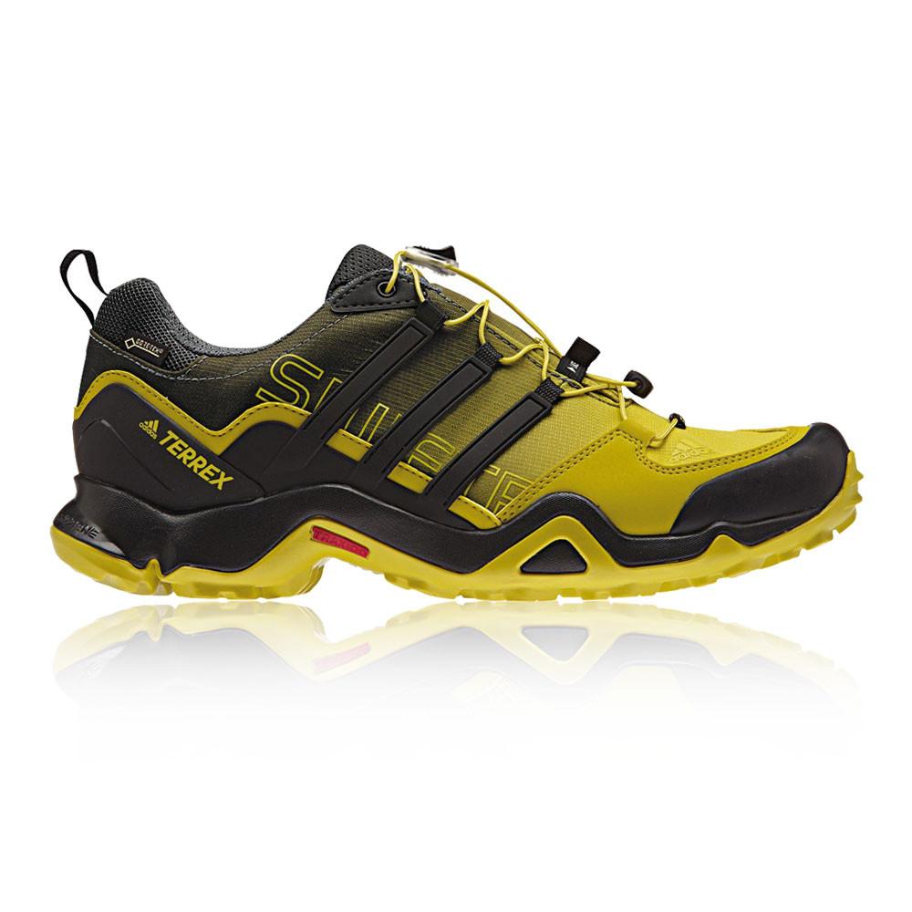 Adidas Outdoor Women S Terrex Swift R Gtx Hiking Shoes