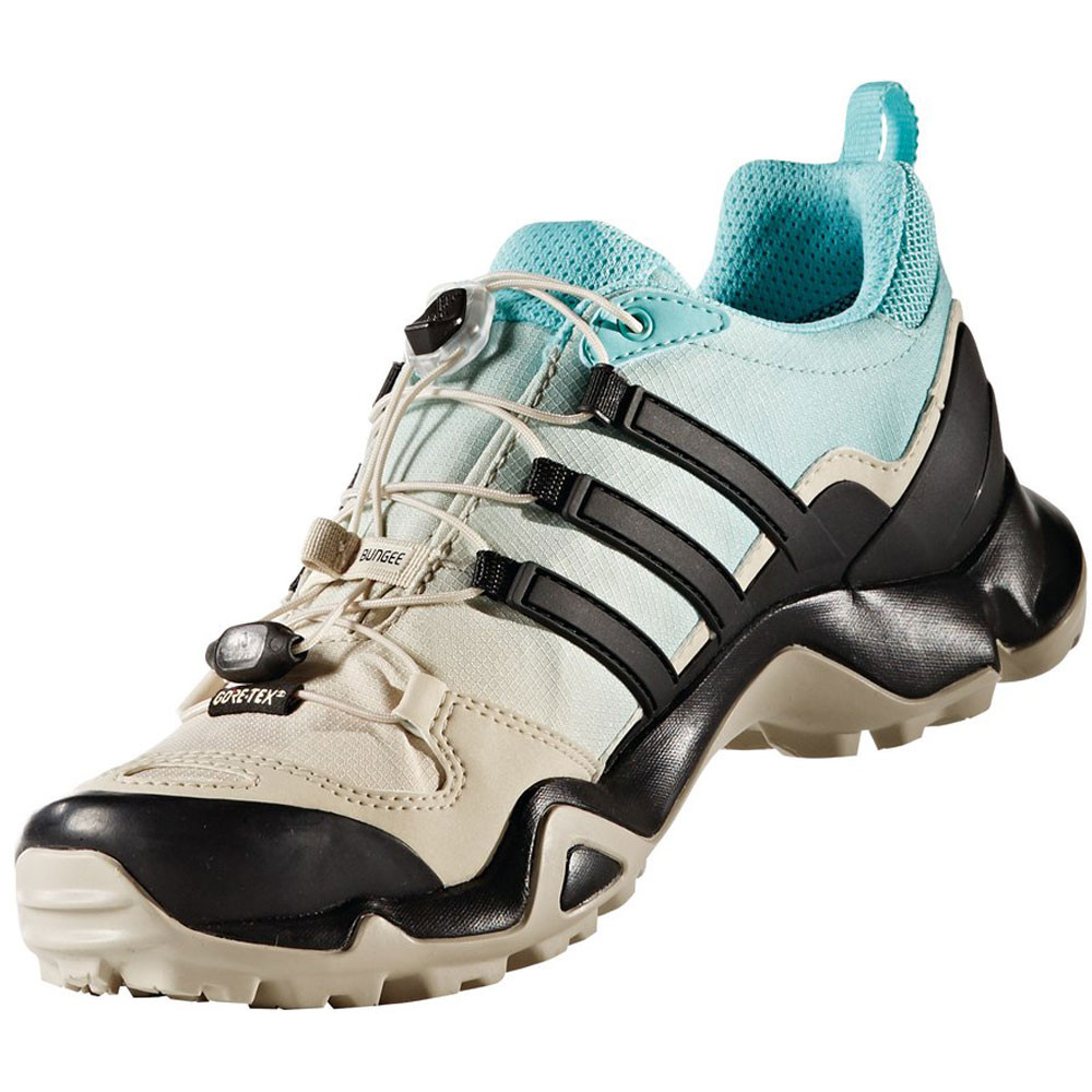 adidas terrex swift r gtx damen wasserfest schuhe wanderschuhe mehrfarbig ebay. Black Bedroom Furniture Sets. Home Design Ideas