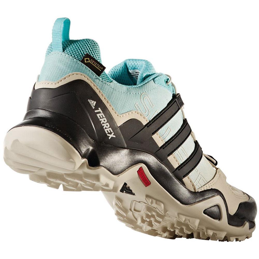 Adidas Terrex Swift R Gore Tex Womens Walking Shoes