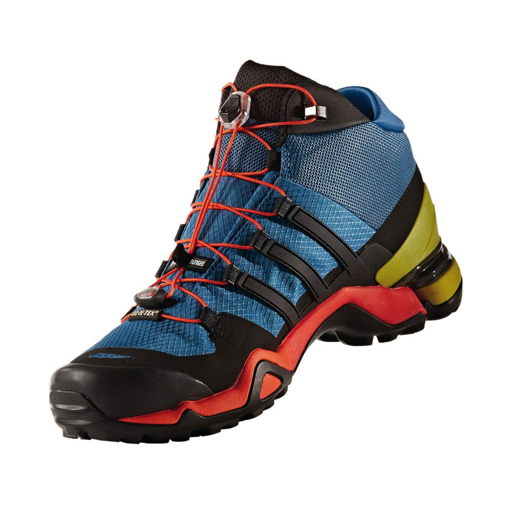 Adidas Trekking Shoes Mid