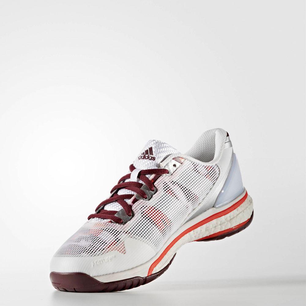 Femme chaussures Adidas Cher 7 Femme Stabil Pas Handball xBdCeor