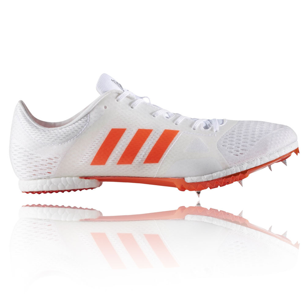 White Spikes For Shoes