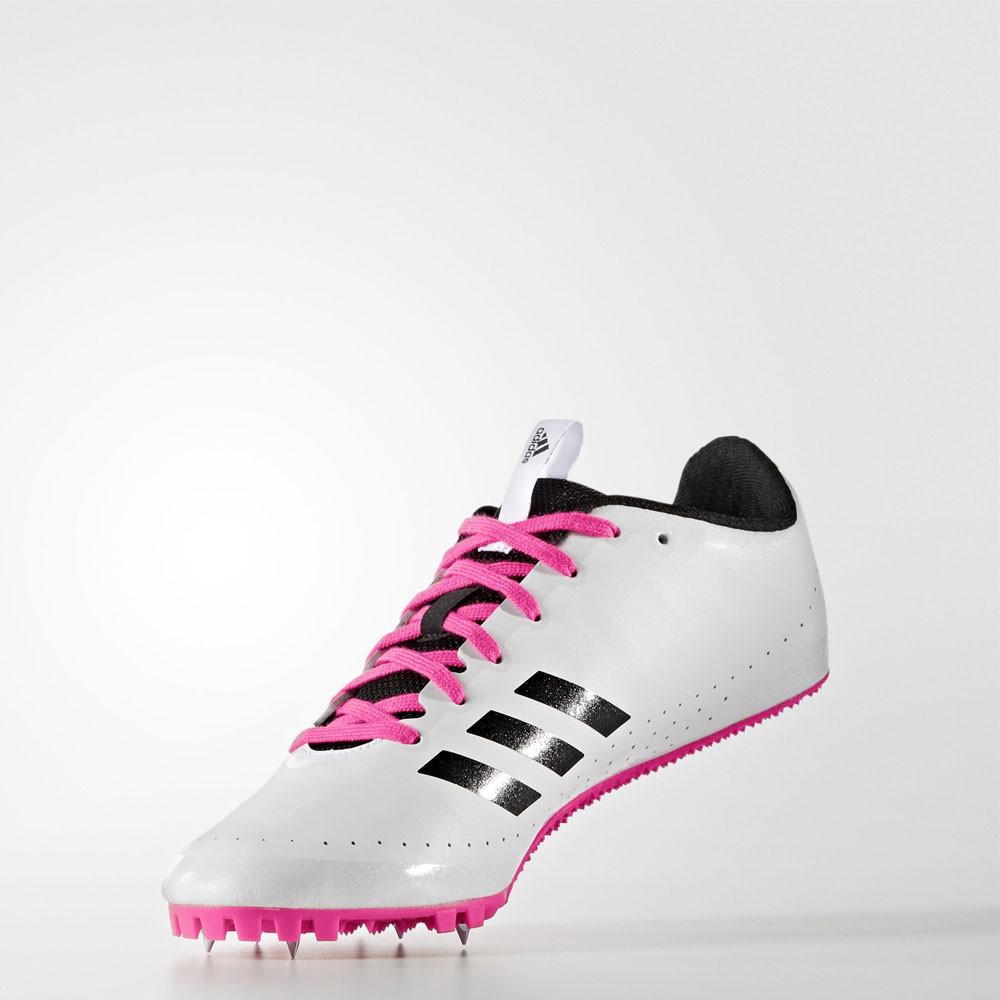 adidas sprintstar damen laufschuhe spikeschuhe sport. Black Bedroom Furniture Sets. Home Design Ideas