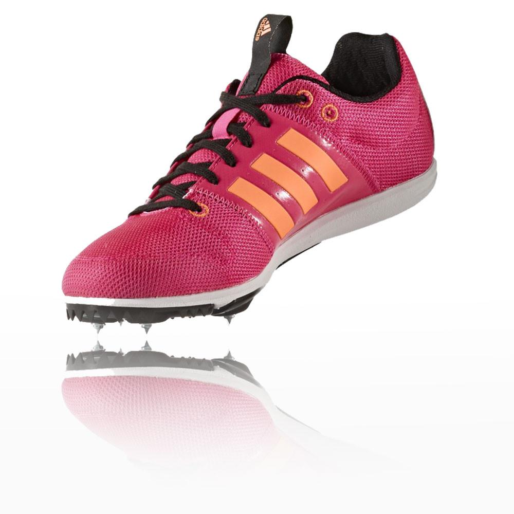 Reebok Spikes Running Shoes
