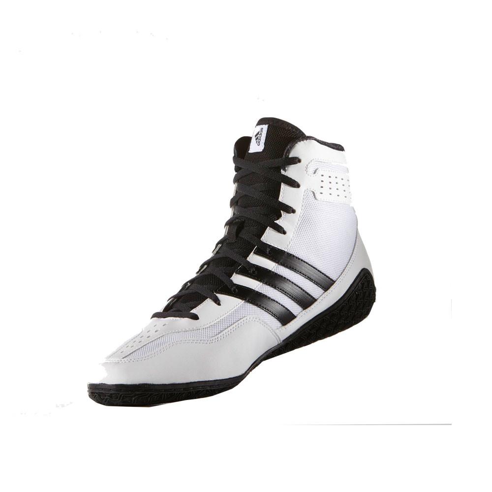 Adidas Mat Wizard 3 Mens Wrestling Sports Fitness Training