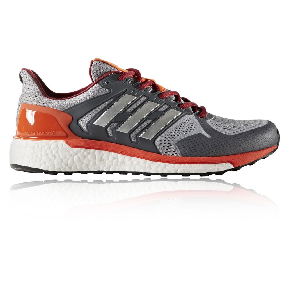 Adidas hombre  Classic ST corriendo zapatos zapatillas de deporte zapatillas naranja