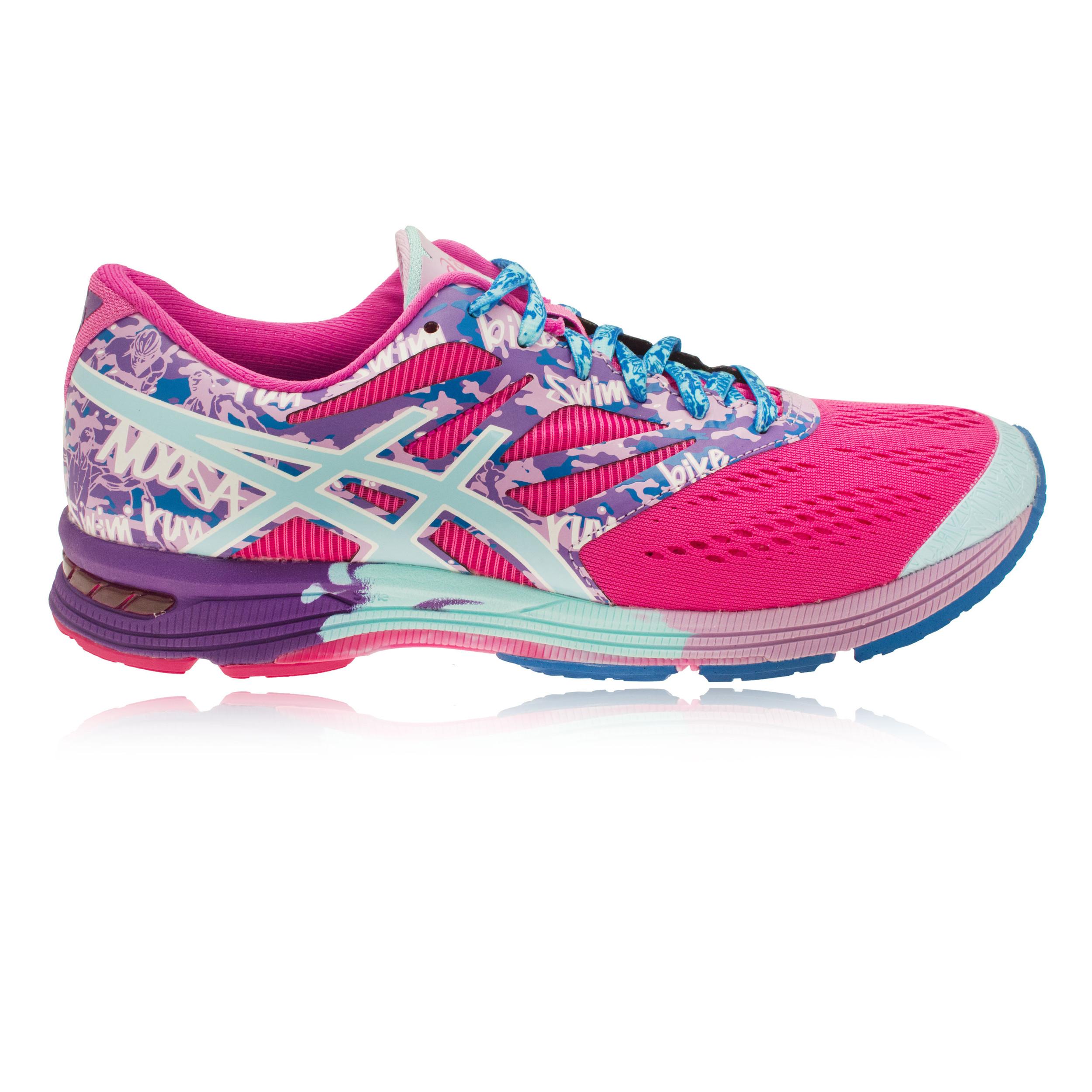 ASICS GEL-NOOSA TRI 10 Womens Pink Support Road Running