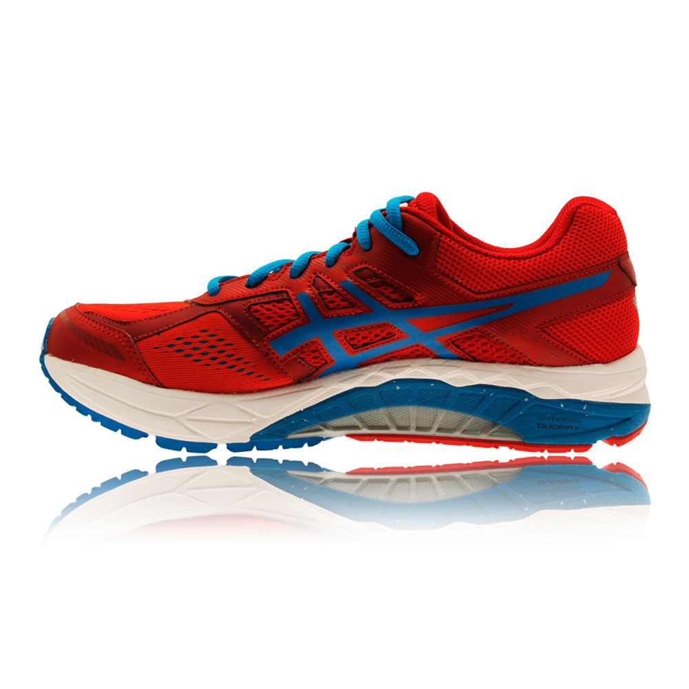 Clean Asics Running Shoes