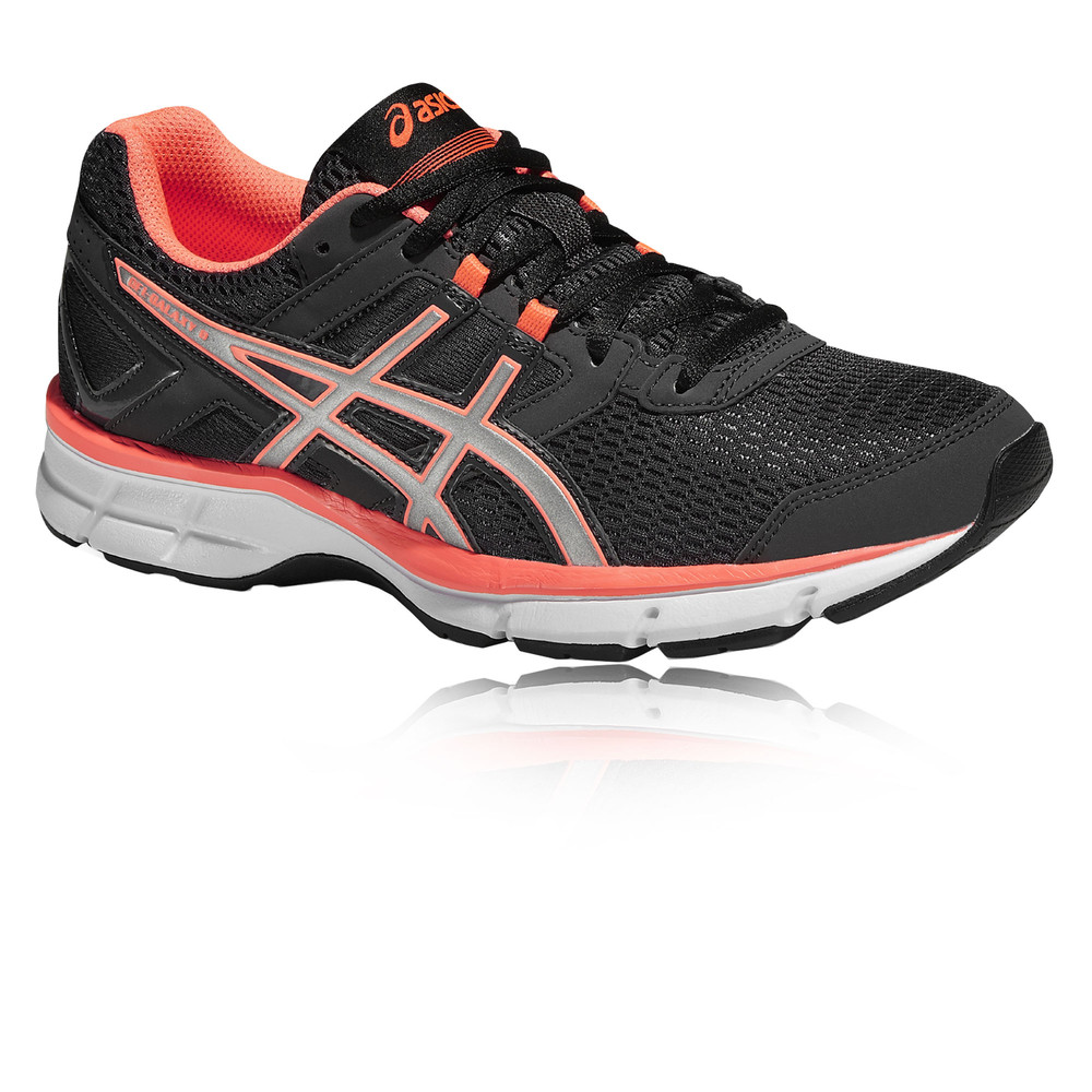 asics gel galaxy 8 damen laufschuhe jogging turnschuhe. Black Bedroom Furniture Sets. Home Design Ideas