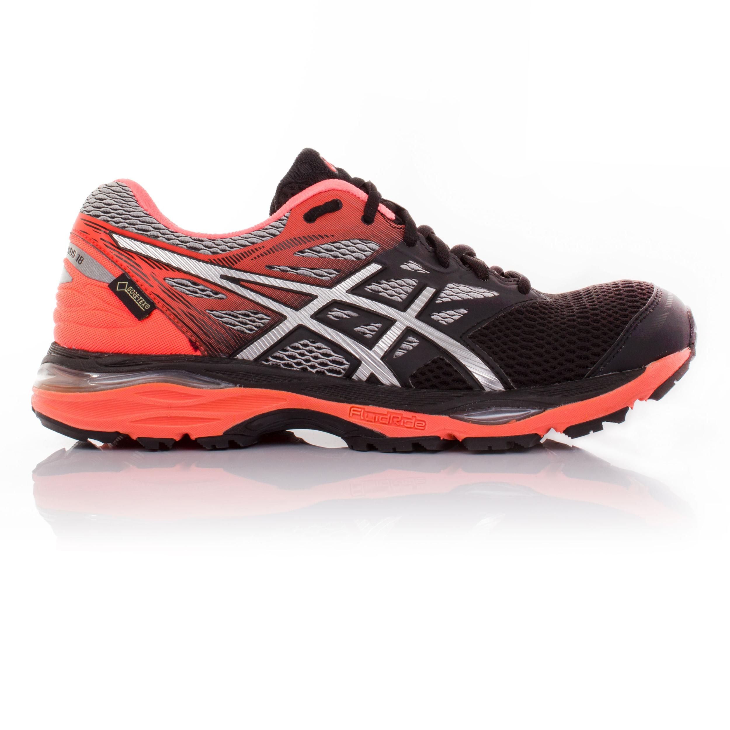 Running Shoes Puma Blacka An Dpink