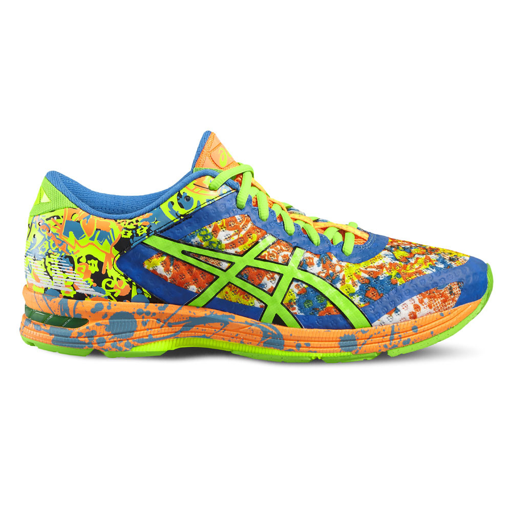 Asics Running Shoes Multicolor Uk