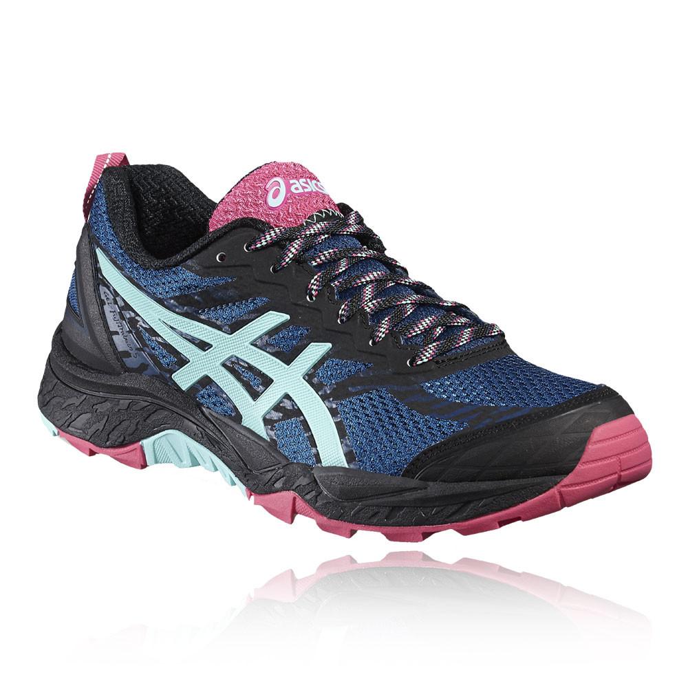 Asics Gel-FujiTrabuco 5 Womens Support Trail Running