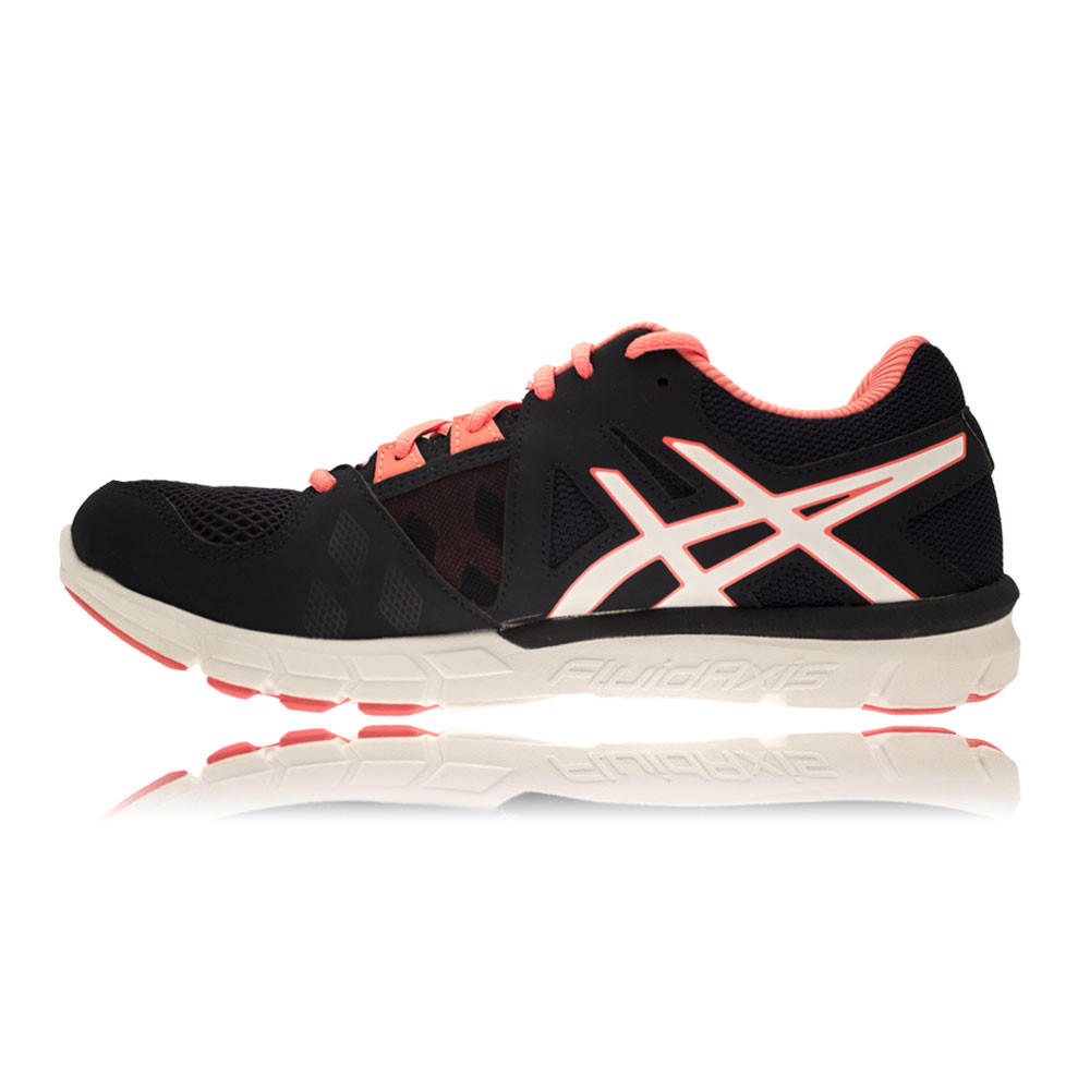 asics gel craze tr 3 damen fitness sport schuhe turnschuhe. Black Bedroom Furniture Sets. Home Design Ideas