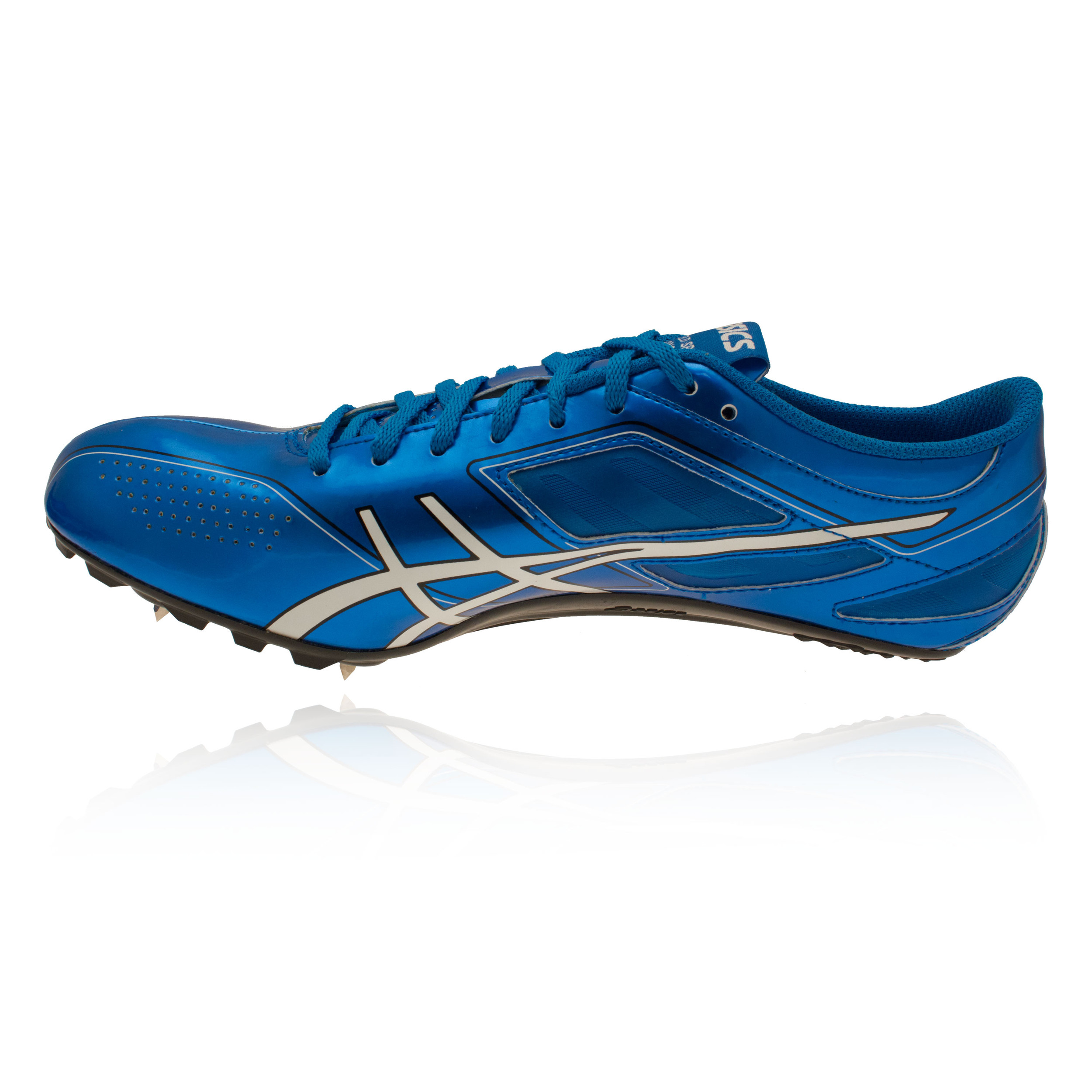 Spikes Running Shoes Mens