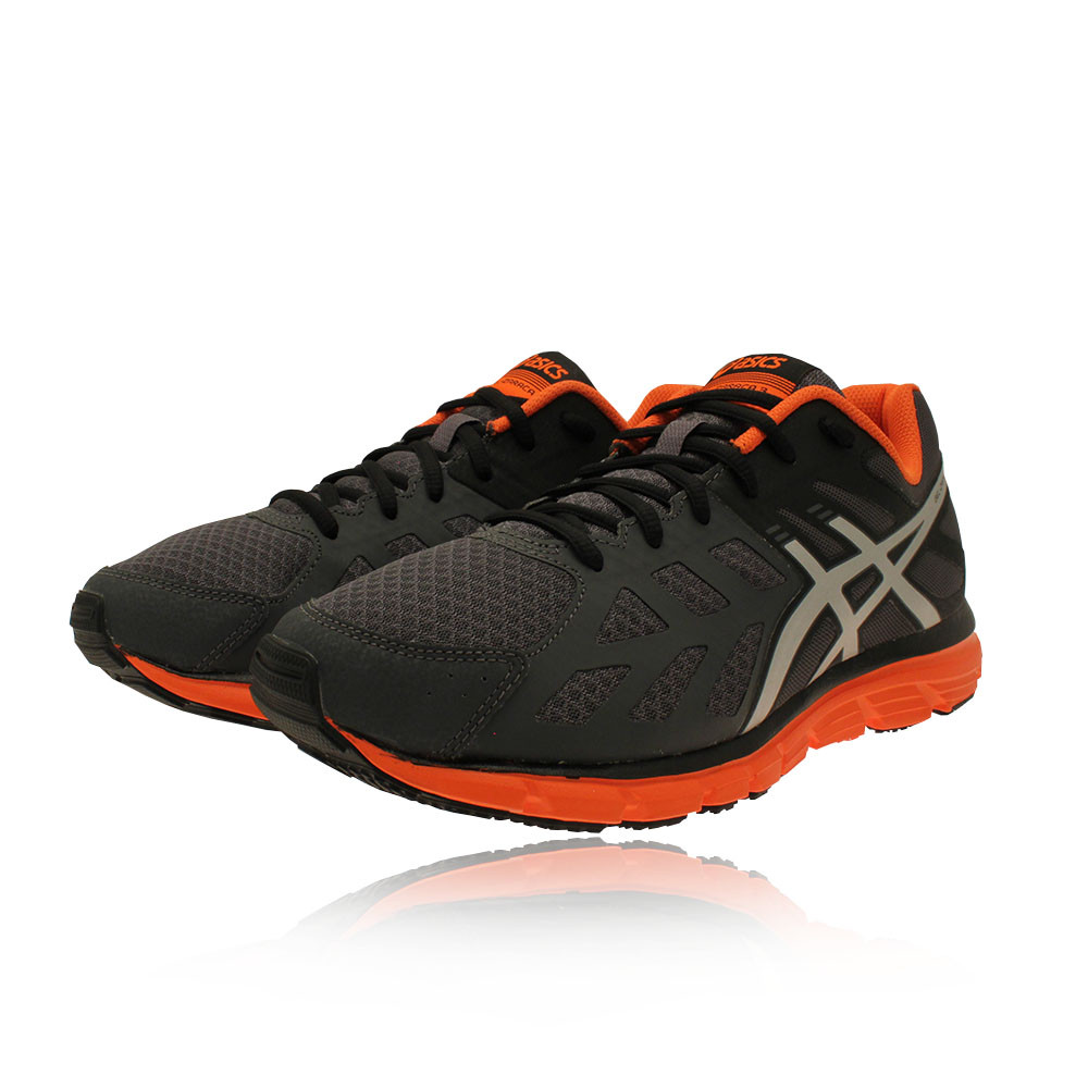 Asics Gel Zaraca  Mens Running Shoes