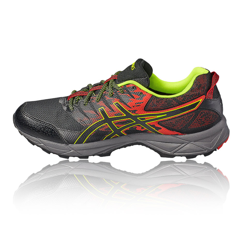 Mens Asics Gore Tex Running Shoes