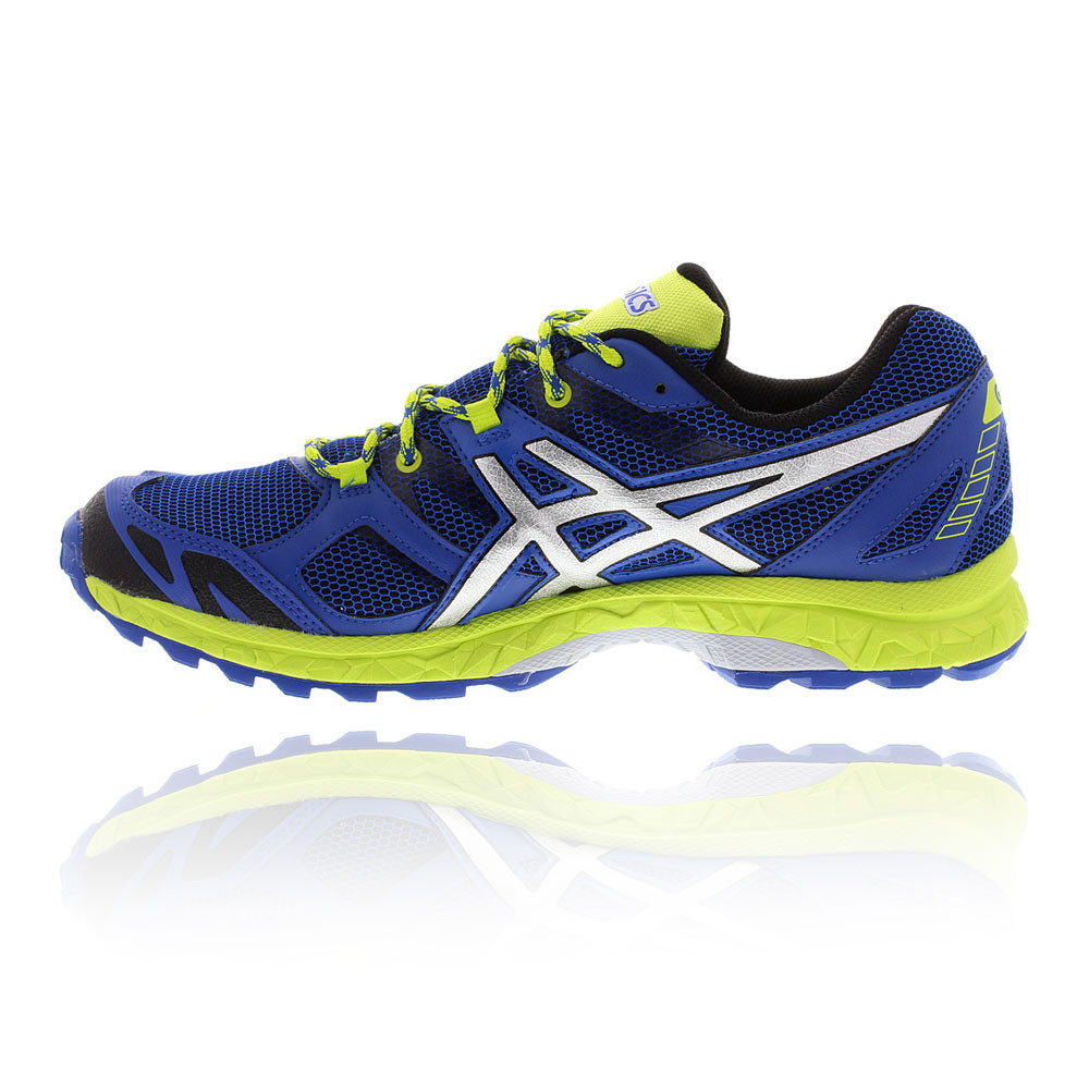 Mix Terrain Running Shoes
