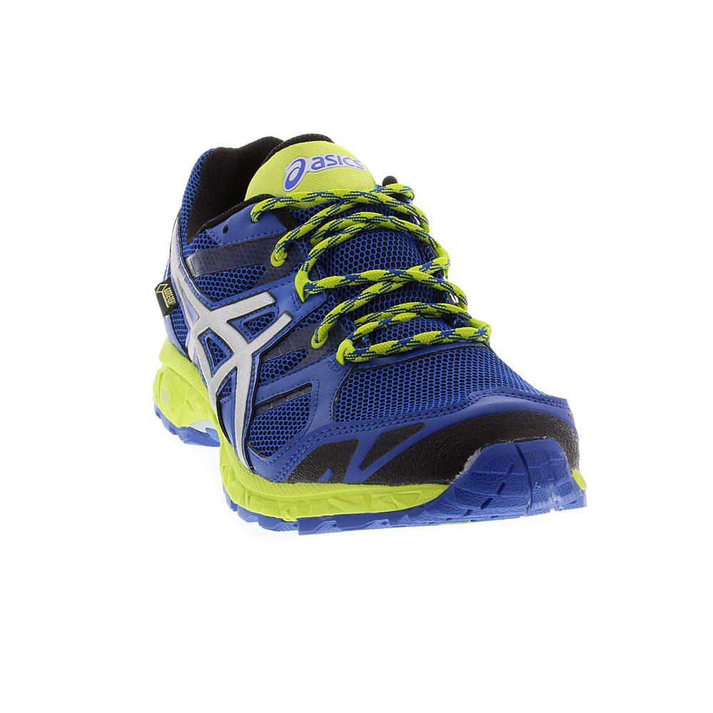 Asics Gel Fuji Storm  Gtx Women S Walking Shoes