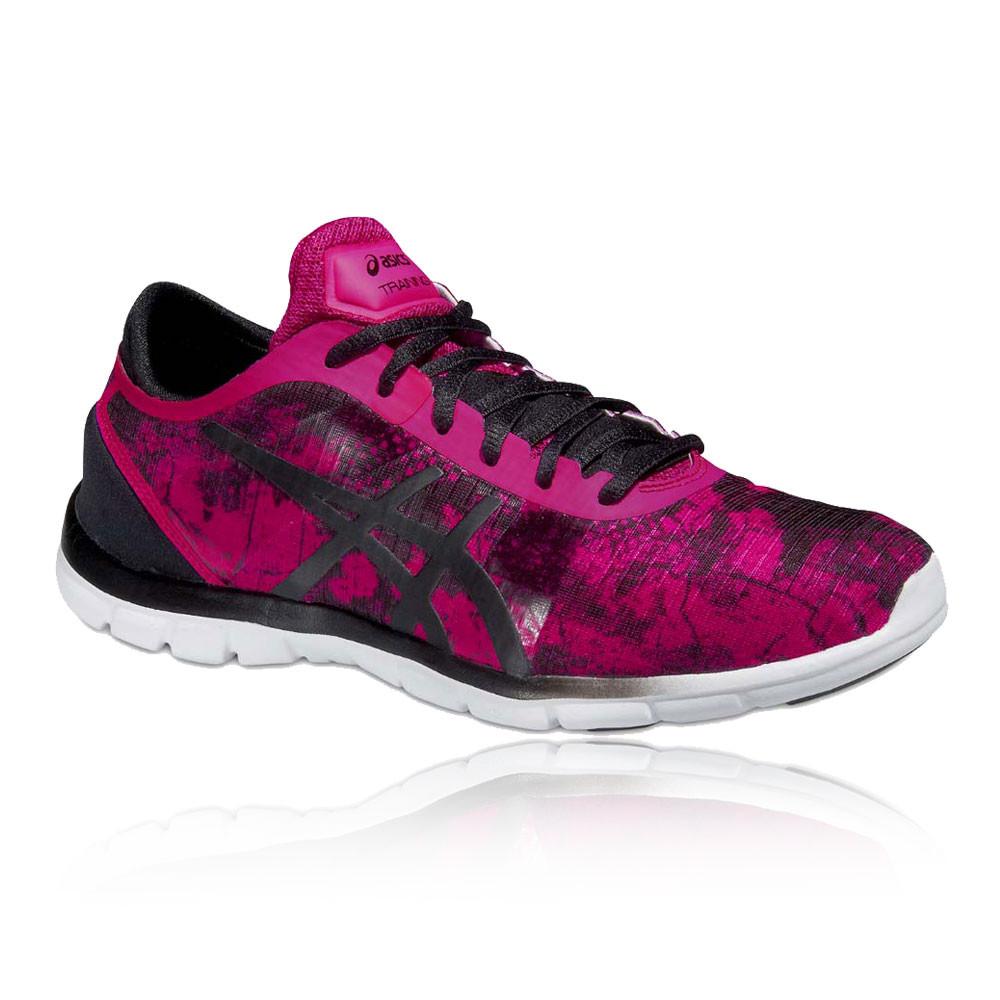 Asics Gel Fit Nova Women S Training Shoes Uk