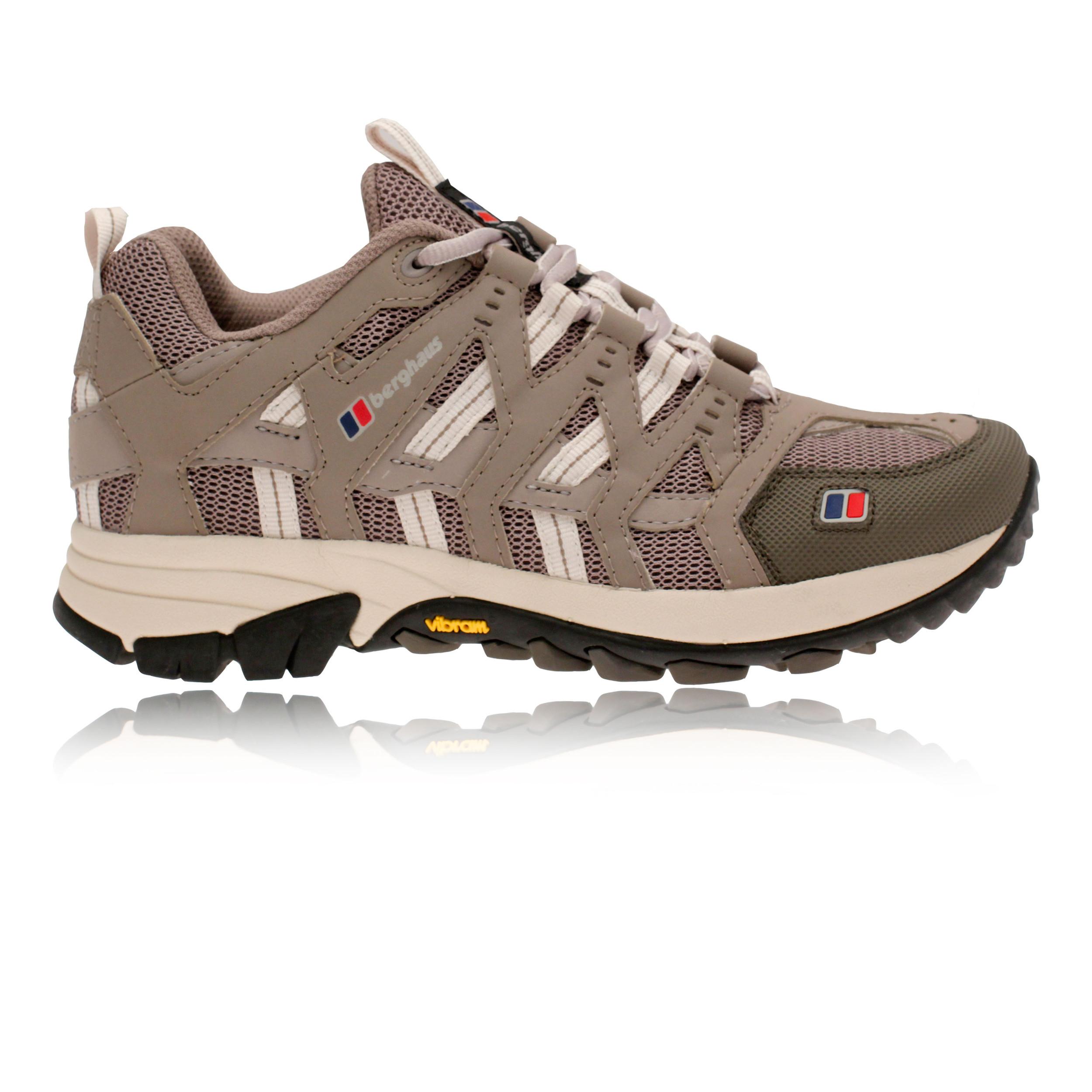 Berghaus Prognosis Womens Trail Shoes