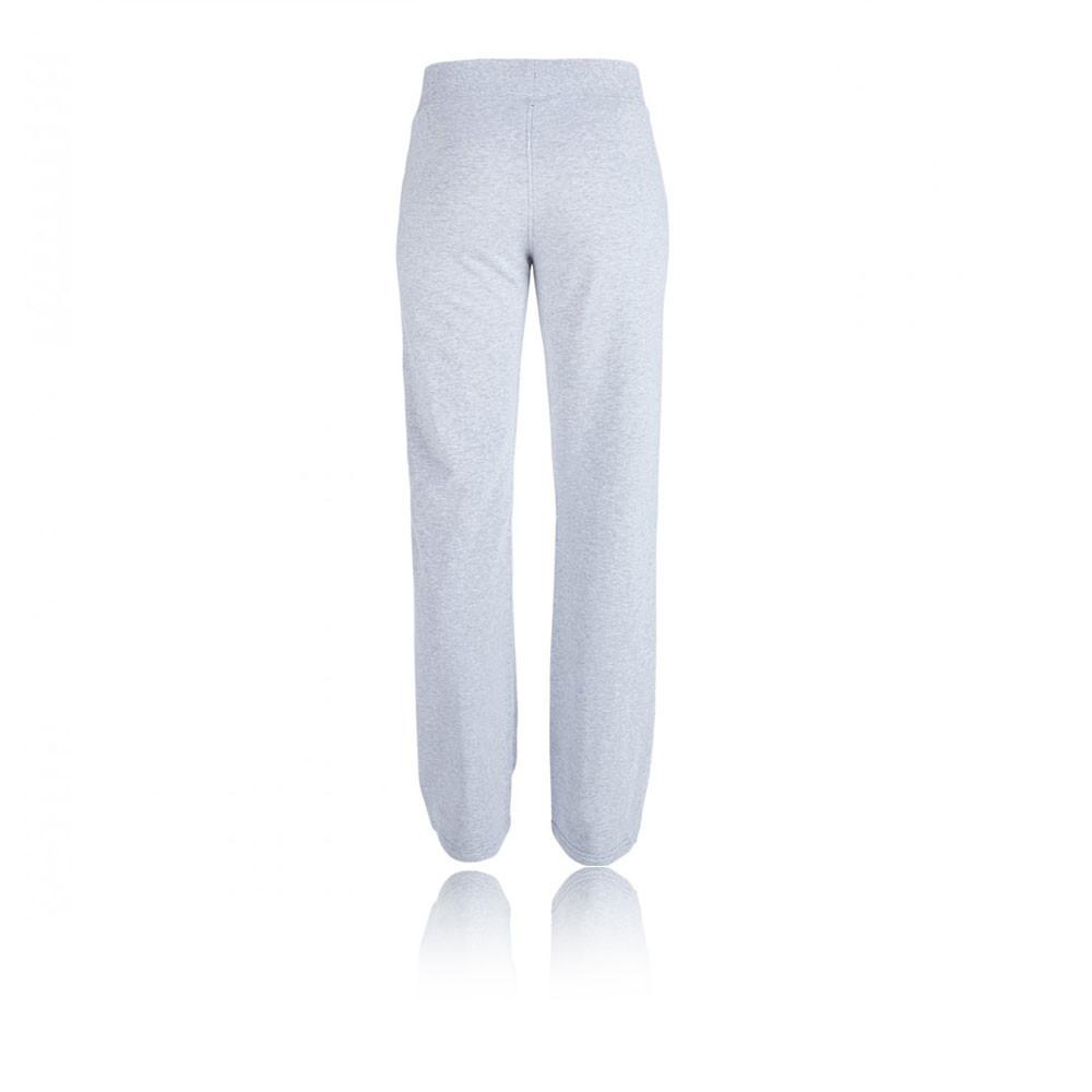 Canterbury-Classic-Femme-Gris-Polaire-Pantalon-Long-Bas-De-Survetement-Sport-Gym