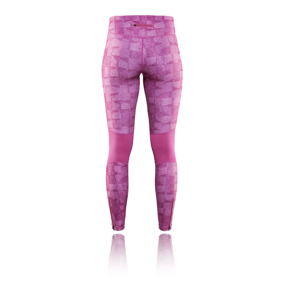 craft devotion damen laufhose jogginghose sport tight hose funktionshose rosa ebay. Black Bedroom Furniture Sets. Home Design Ideas