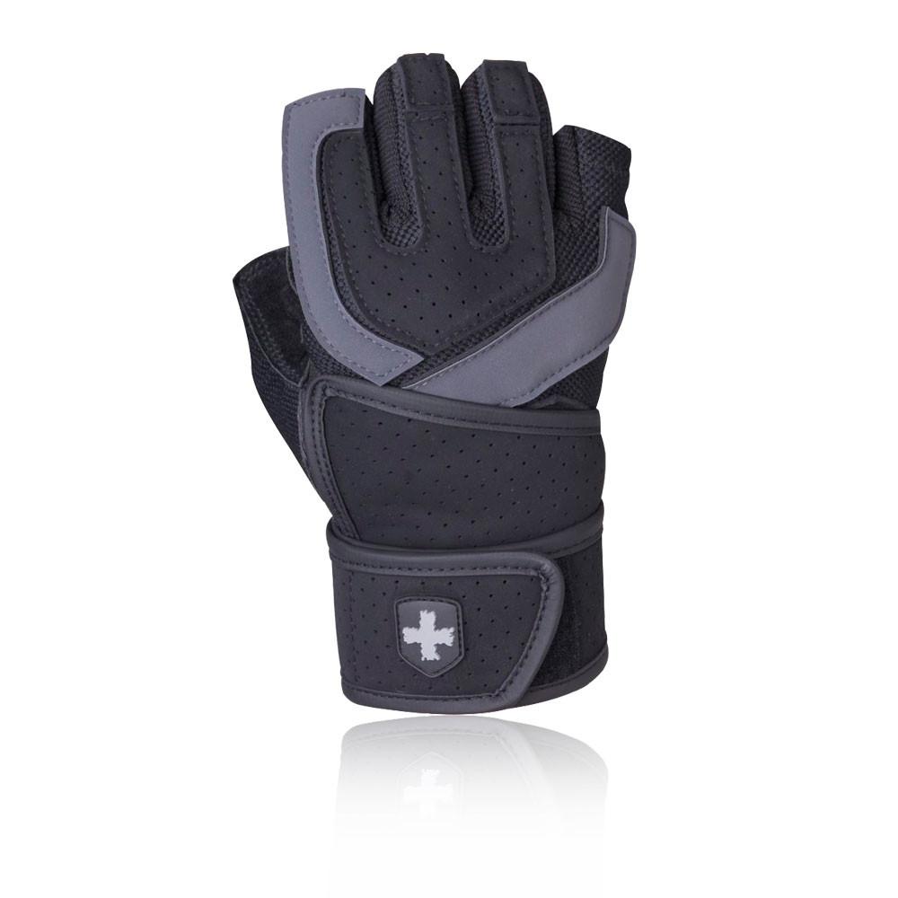 Harbinger Womens Wristwrap Gloves