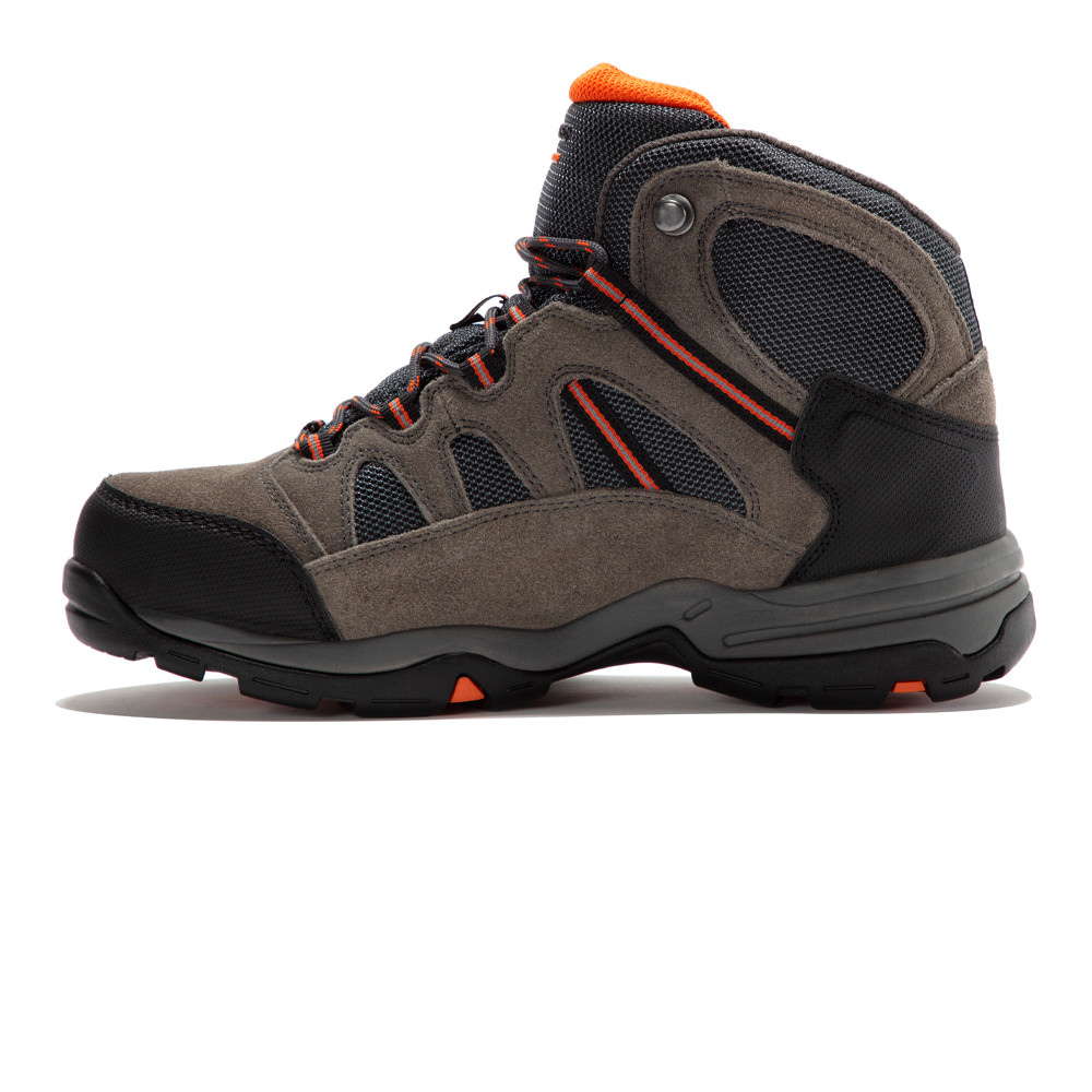 Lizard Mens Walking Shoes