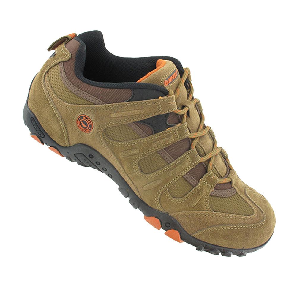 Hi Tec Quadra Classic Mens Hiking Shoe